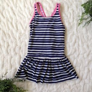 LANDS END swimsuit